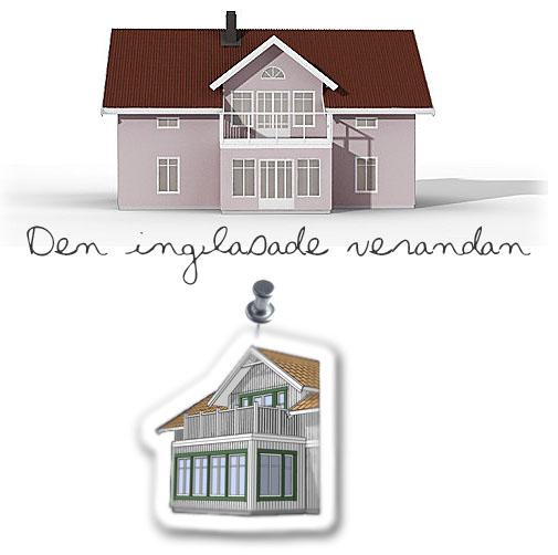 Vi bygger hus: Planlösning och ritning   Living by W   Page 2
