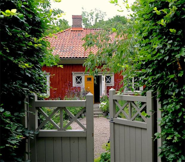 hus till salu kinnekulle